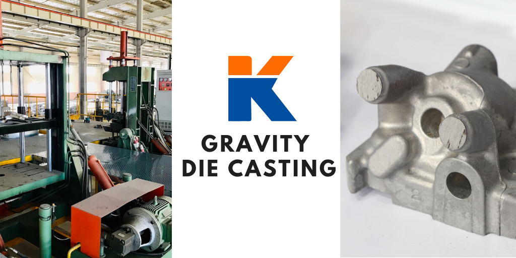 The Advantages of Gravity Die Casting